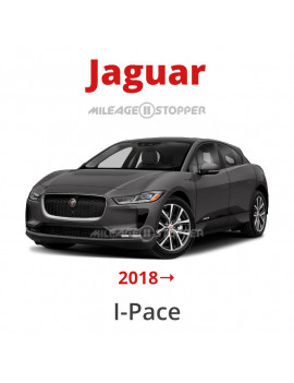 Jaguar I-Pace - Mileage stopper, odometer  blocker, freezer, filter