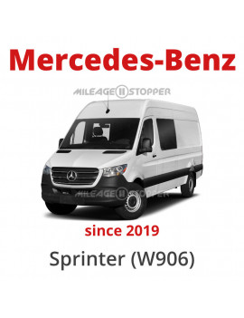 Sprinter Mercedes-Benz...