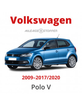 Volkswagen Polo mileage stopper, odometer  blocker, freezer, filter