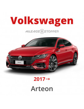 VW Arteon - KM Freezer