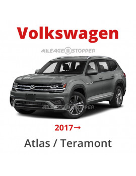 VW Atlas & Teramont - KM Freezer