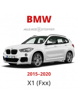 BMW X1 (F48, F49) Mileage Blocker