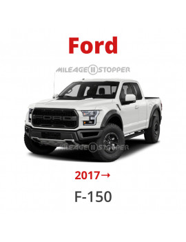 Ford F-150 - Mileage stopper