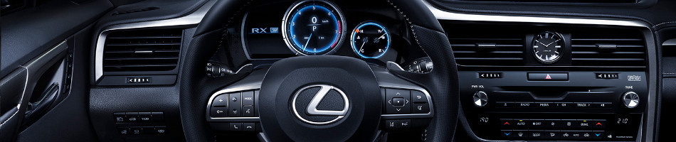 Lexus mileage stopper device